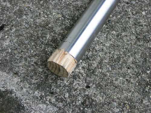 Turbo Rohr biegen ohne Rohrbiegemaschine IX03