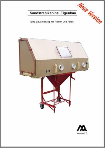 sandstrahl kabine box das gel ndewagenportal. Black Bedroom Furniture Sets. Home Design Ideas